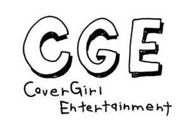 Covergirl Entertainment